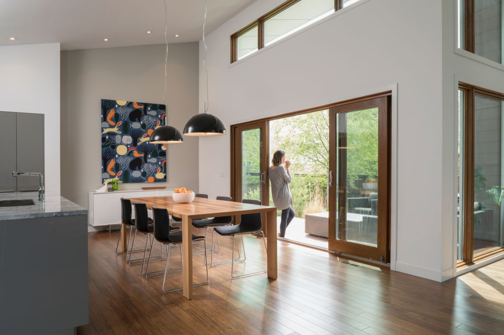 How to Get the Best Windows or Patio Doors for Cold Weather